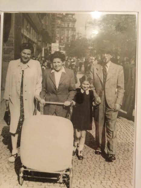 postwar pix